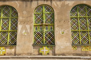 Bild på Church of Our Lady Mary of Zion, Aksum, Ethiopia